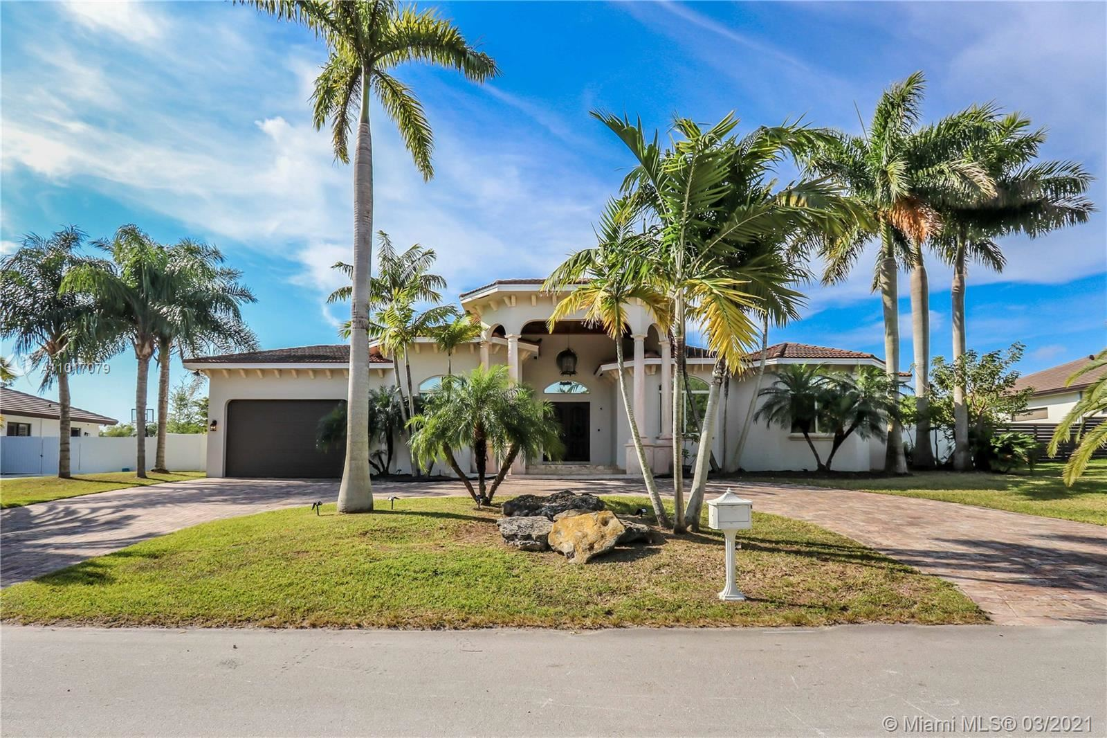8840 SW 165th Ter, Palmetto Bay, FL 33157 - #: A11017079