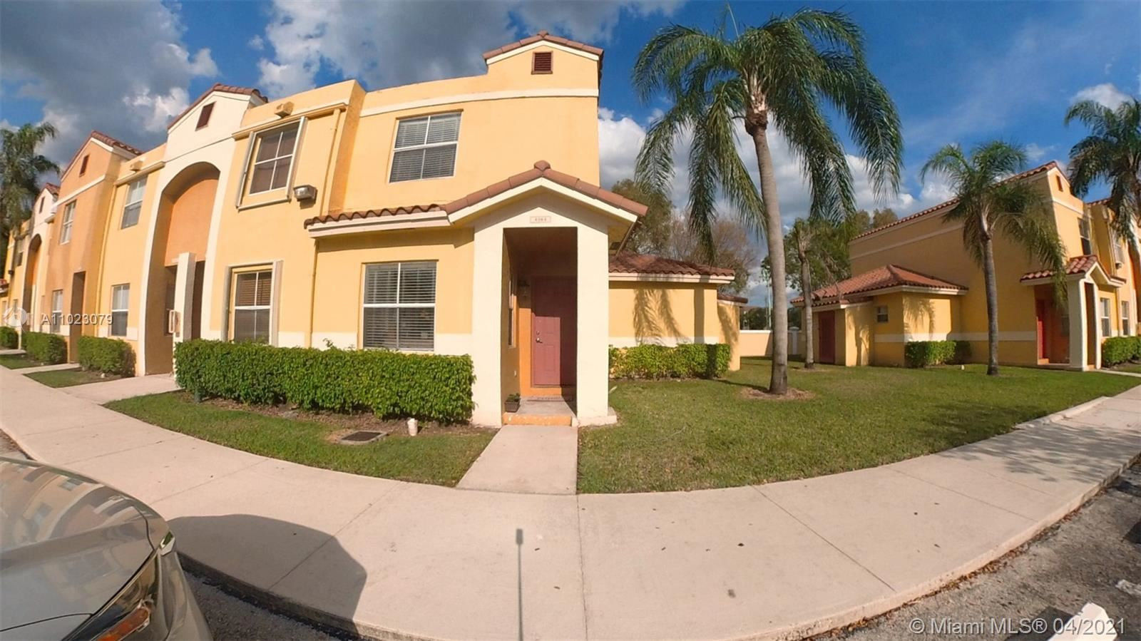 4064 NW 90th Ave #4064, Sunrise, FL 33351 - #: A11023079