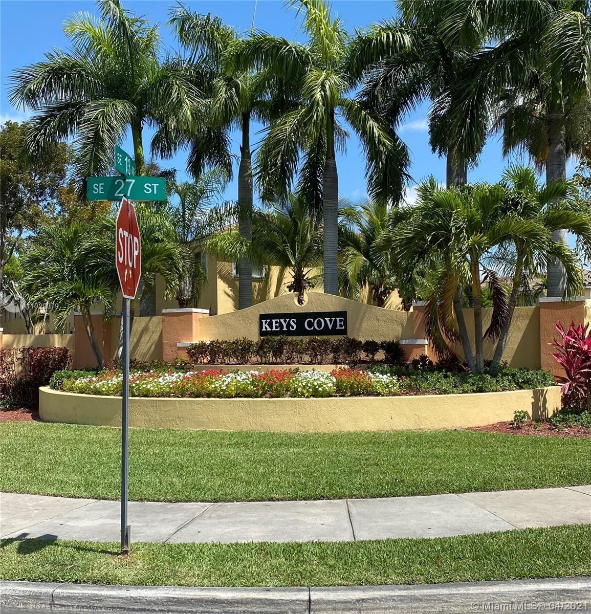 Photo of 1660 SE 29th St #107, Homestead, FL 33035 (MLS # A11029079)