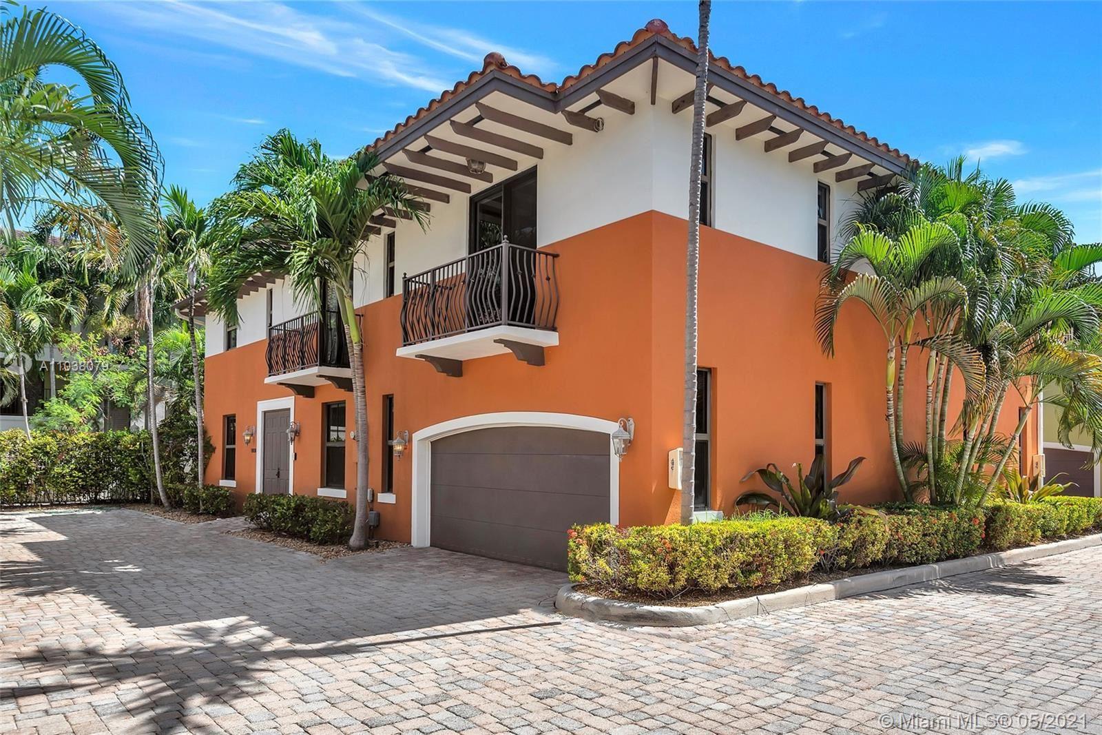 3014 Mcdonald St #20, Miami, FL 33133 - #: A11038079