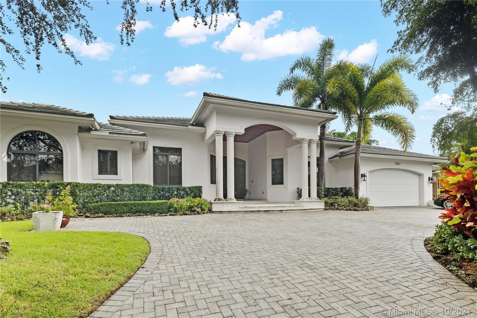 12311 SW 94th Ave, Miami, FL 33176 - #: A11094079