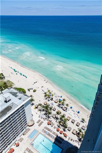 Photo of 16699 Collins Ave #3204, Sunny Isles Beach, FL 33160 (MLS # A10023080)