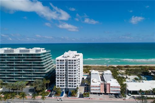 Foto de inmueble con direccion 9341 Collins Ave #608 Surfside FL 33154 con MLS A10618080