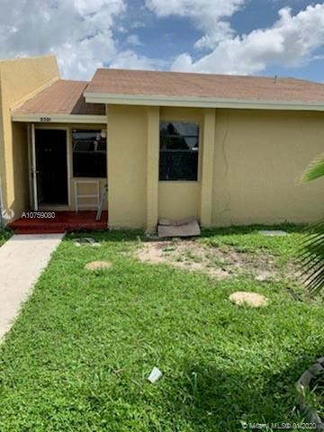 Photo of 3501 NW 194th Ter, Miami Gardens, FL 33056 (MLS # A10759080)