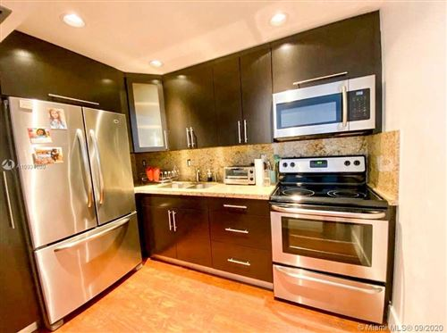 Photo of Listing MLS a10934080 in 1480 Euclid Ave #102 Miami Beach FL 33139