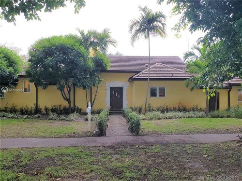 Photo of 672 NE 98th St, Miami Shores, FL 33138 (MLS # A10936080)