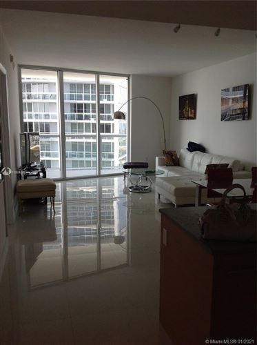Photo of 475 Brickell Ave #5011, Miami, FL 33131 (MLS # A10984080)
