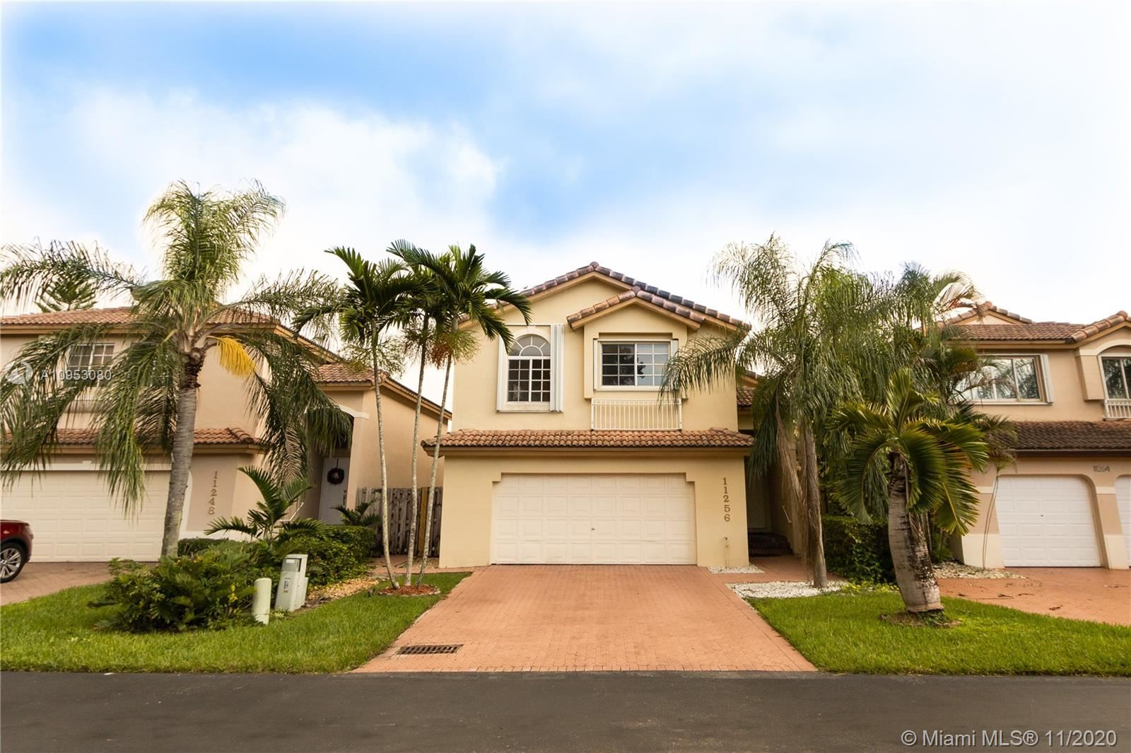 11256 NW 51st Ter, Doral, FL 33178 - #: A10953080