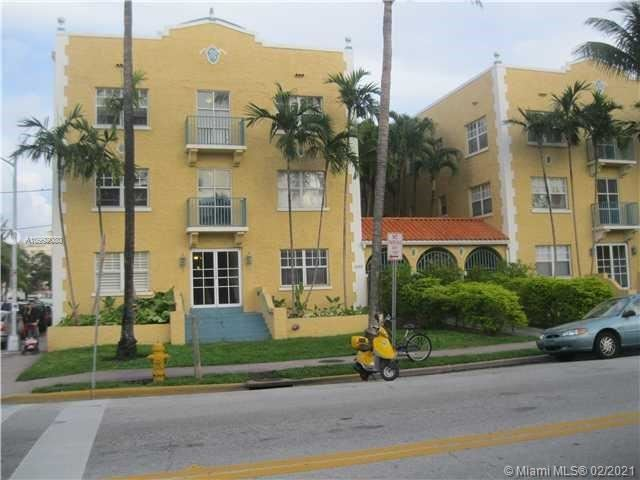 1255 PENNSYLVANIA AV #107, Miami Beach, FL 33139 - #: A10992080