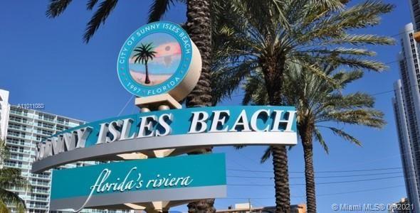 300 SUNNY ISLES BL #4-1603, Sunny Isles, FL 33160 - #: A11011080