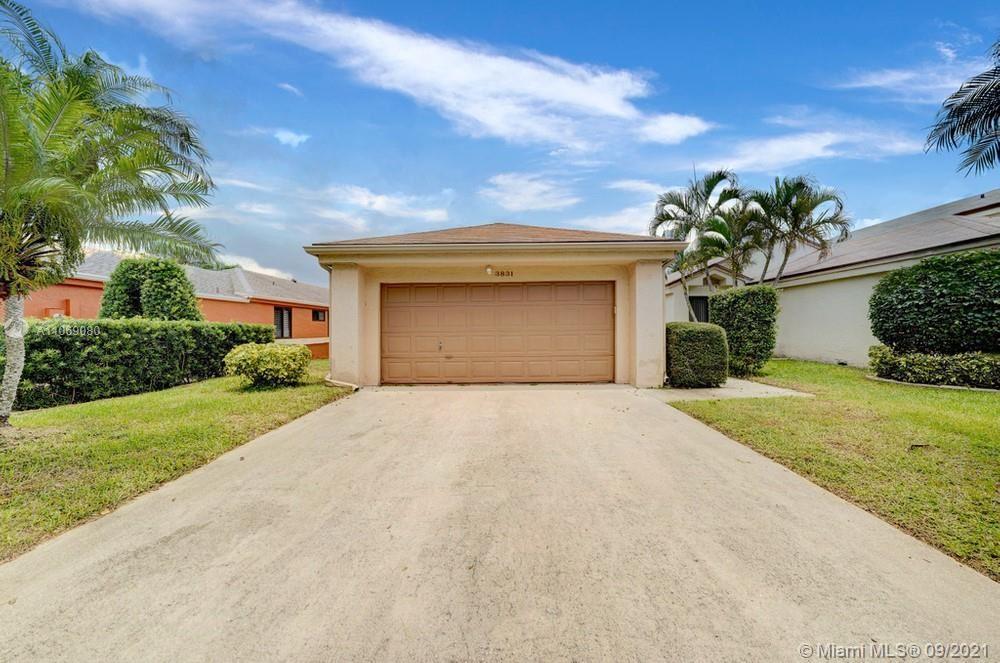 3831 NW 21st Street #3831, Coconut Creek, FL 33066 - #: A11069080