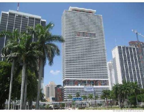 Photo of 50 Biscayne Blvd #3105, Miami, FL 33132 (MLS # A10139081)