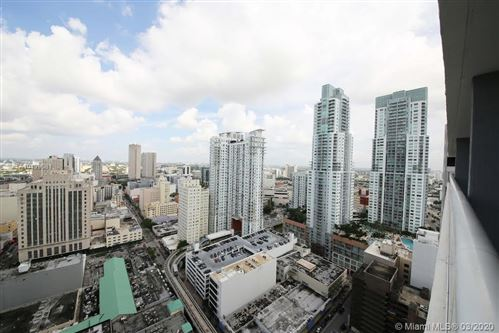 Tiny photo for 50 Biscayne Blvd #3105, Miami, FL 33132 (MLS # A10139081)