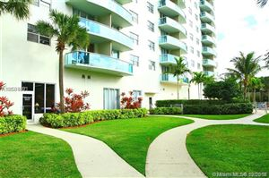 Photo of Listing MLS a10584081 in 19370 Collins Ave #1602 Sunny Isles Beach FL 33160