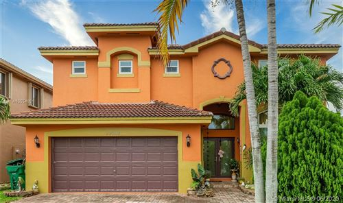 Photo of Listing MLS a10854081 in 23082 SW 107th Ave Miami FL 33170