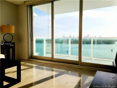 Foto de inmueble con direccion 1000 West Ave #1217 Miami Beach FL 33139 con MLS A10884081