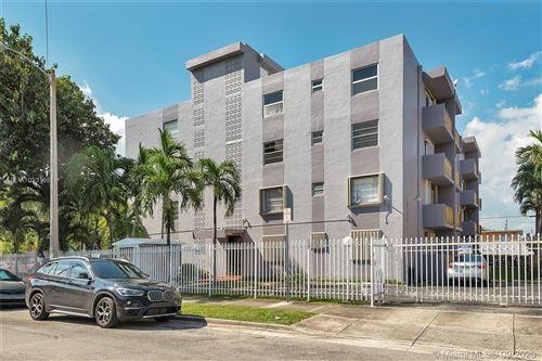 Photo of 1661 SW 3rd St #9, Miami, FL 33135 (MLS # A10931081)