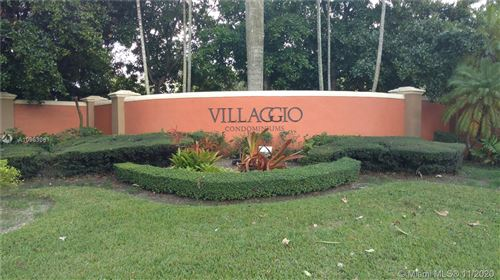 Photo of 4602 SW 160th Ave #526, Miramar, FL 33027 (MLS # A10963081)