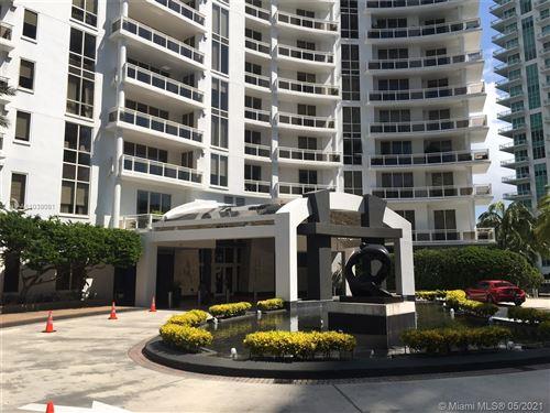 Photo of 901 Brickell Key Blvd #501, Miami, FL 33131 (MLS # A11039081)