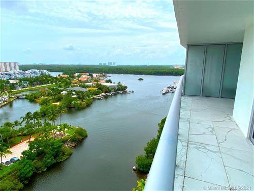 Photo of 300 Sunny Isles Bvd #1204, Sunny Isles Beach, FL 33160 (MLS # A11048081)