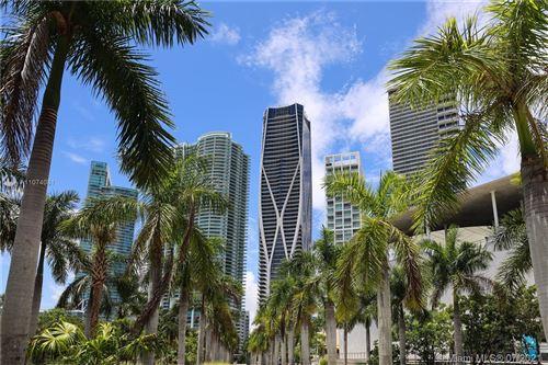 Photo of 1000 Biscayne Blvd #3002, Miami, FL 33132 (MLS # A11074081)
