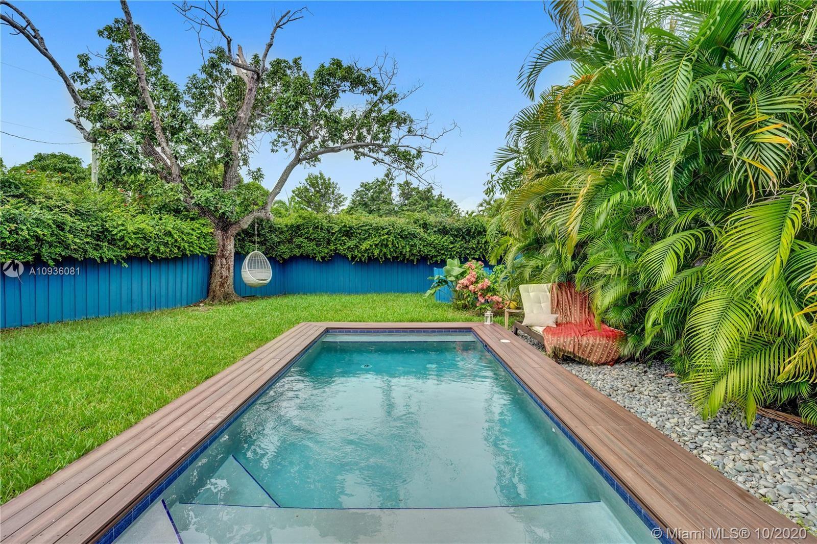 1321 S Biscayne Point Rd, Miami Beach, FL 33141 - #: A10936081