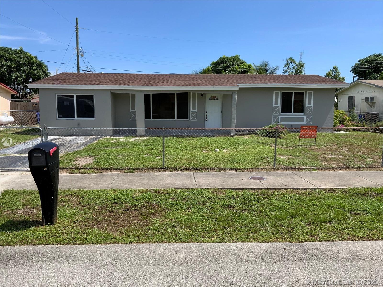 5100 NE 7th Ter, Deerfield Beach, FL 33064 - #: A10937081