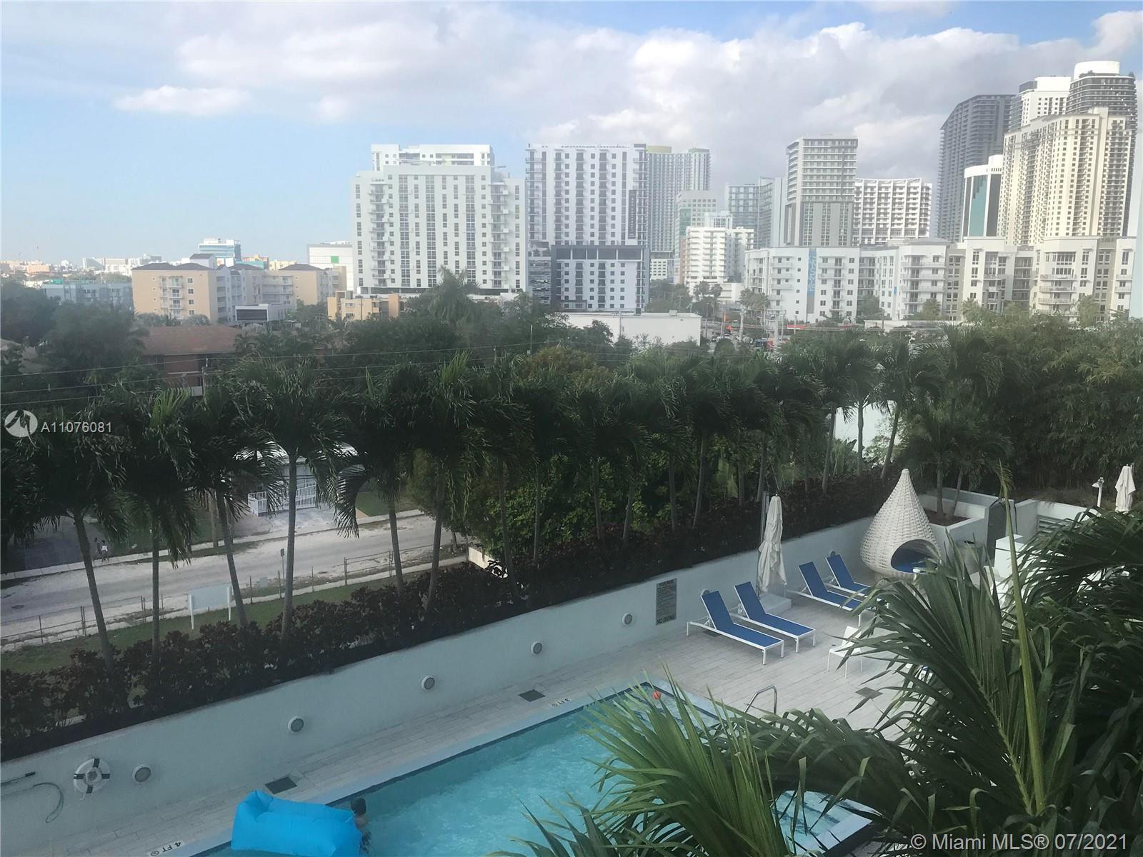 1600 SW 1st Ave #610, Miami, FL 33129 - #: A11076081