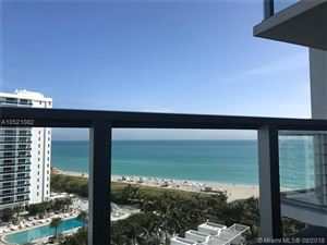 Foto de inmueble con direccion 2201 Collins Ave #1111 Miami Beach FL 33139 con MLS A10521082