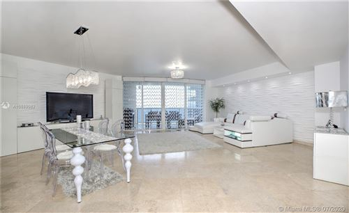 Photo of 17201 Collins Ave #2704, Sunny Isles Beach, FL 33160 (MLS # A10889082)