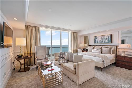 Photo of 17875 Collins Ave #2109, Sunny Isles Beach, FL 33160 (MLS # A10893082)
