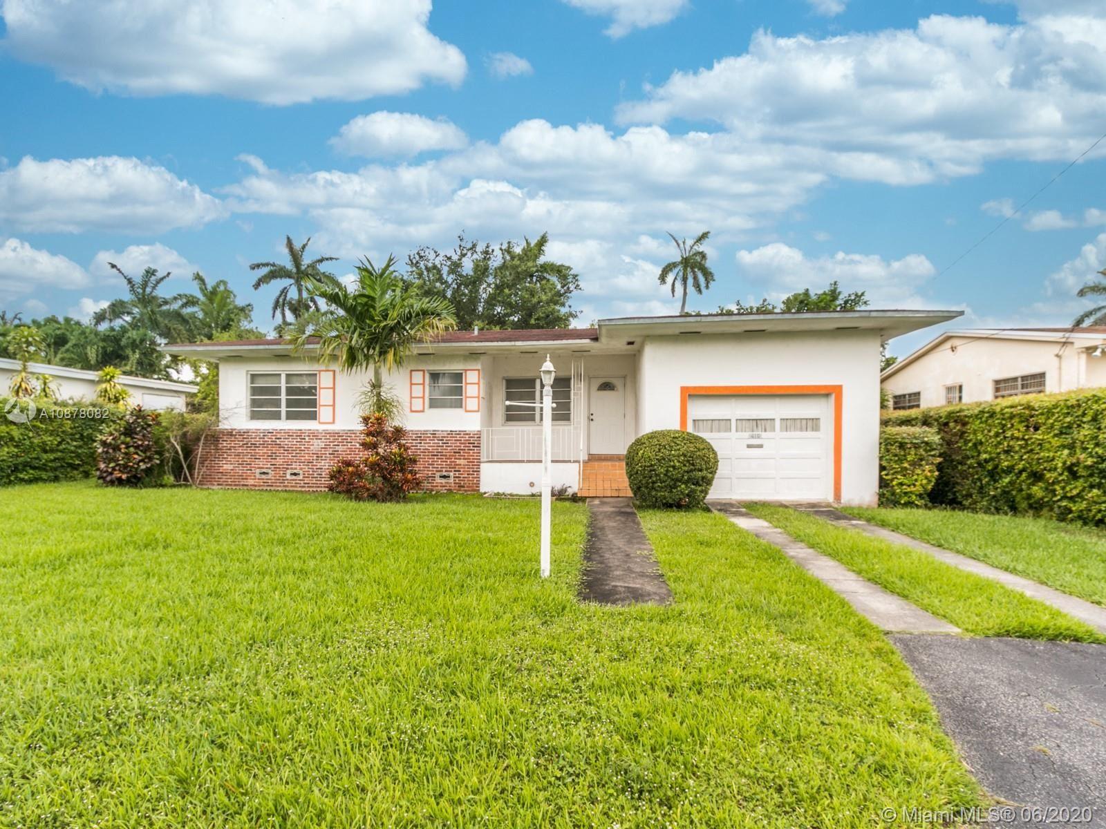 410 NE 116 ST, Miami, FL 33161 - #: A10878082
