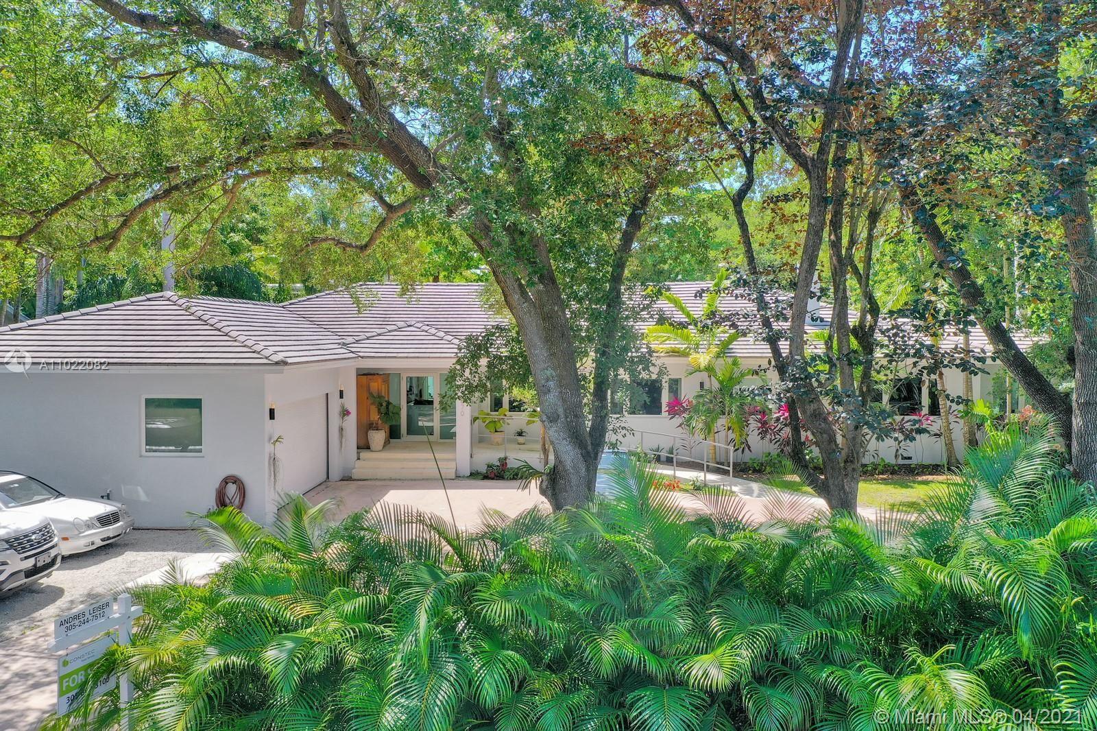3870 Leafy Way, Miami, FL 33133 - #: A11022082