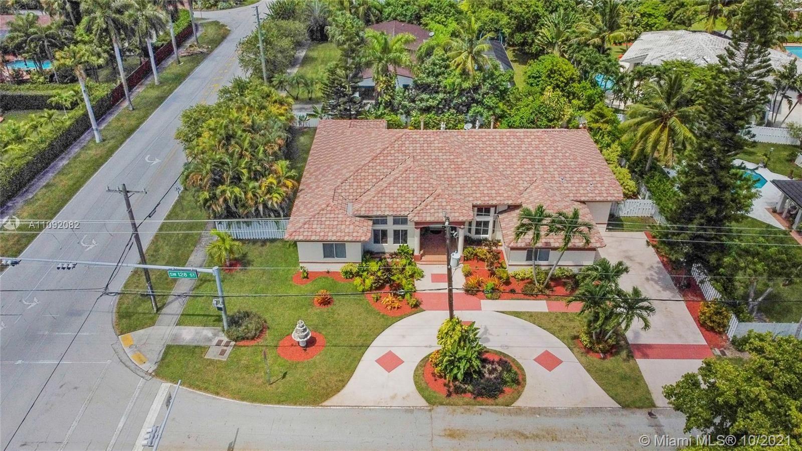 10195 SW 128th St, Miami, FL 33176 - #: A11092082