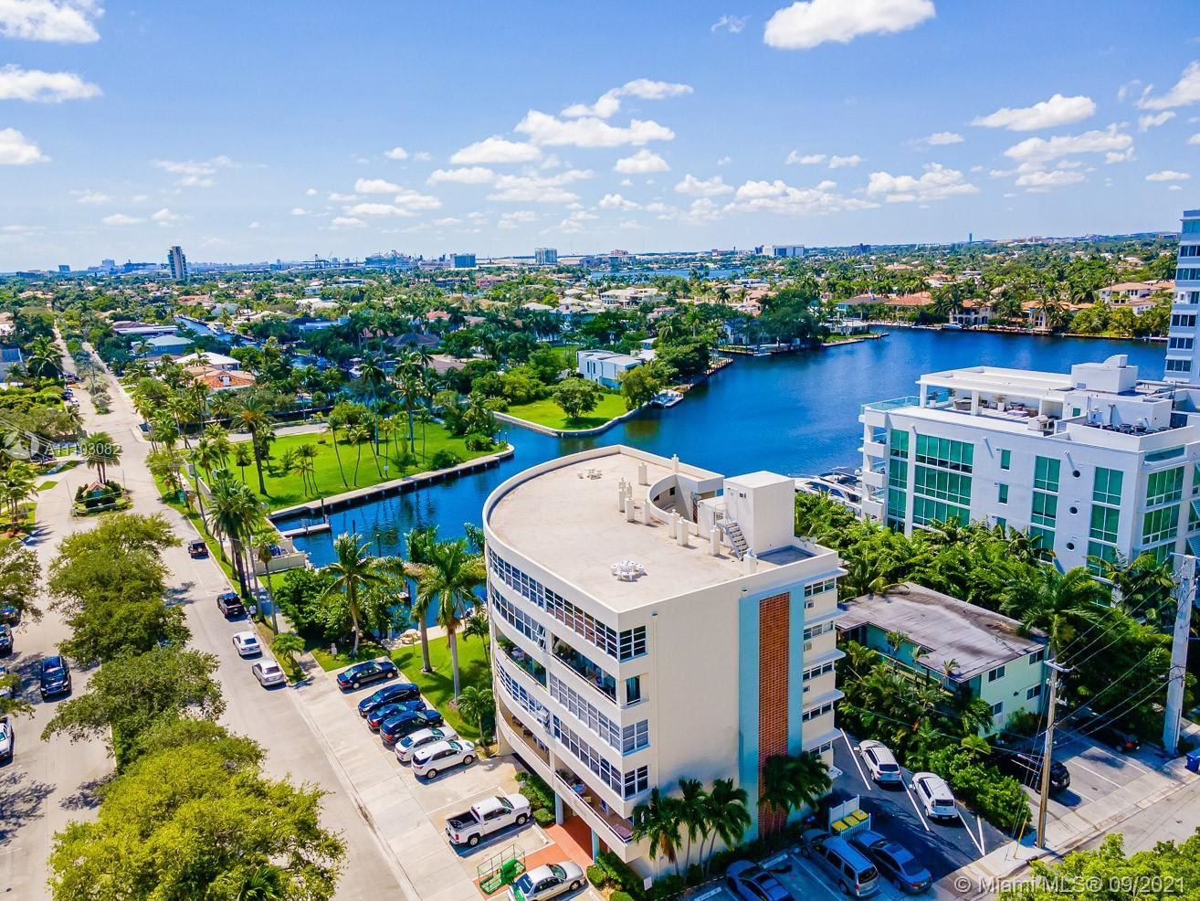 Photo of 401 SE 25th Ave #204, Fort Lauderdale, FL 33301 (MLS # A11103082)