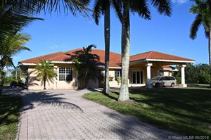 Photo of Listing MLS a10494083 in 5100 SW 178th Ave Southwest Ranches FL 33331