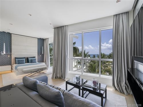 Photo of 50 S Pointe Dr #TWN7, Miami Beach, FL 33139 (MLS # A10703083)