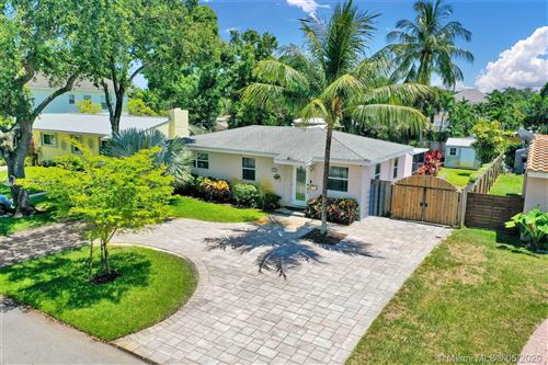 Photo of Listing MLS a10856083 in 1416 SW 19th St Fort Lauderdale FL 33315