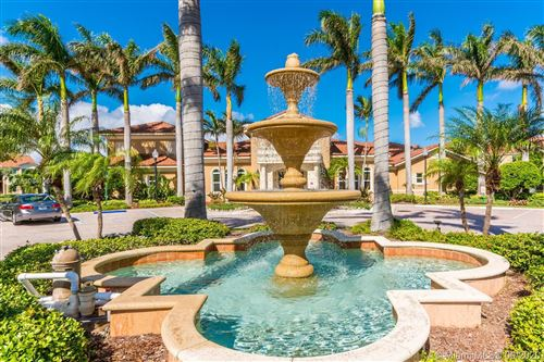 Photo of 1323 Villa Ln #1323, Boynton Beach, FL 33435 (MLS # A10881083)