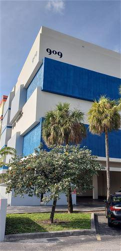 Photo of 909 N Miami Beach Blvd #203, North Miami Beach, FL 33162 (MLS # A10921083)