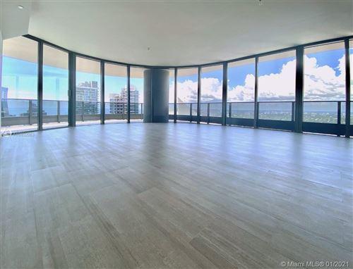 Photo of 1000 Brickell Plaza #4802, Miami, FL 33131 (MLS # A10932083)