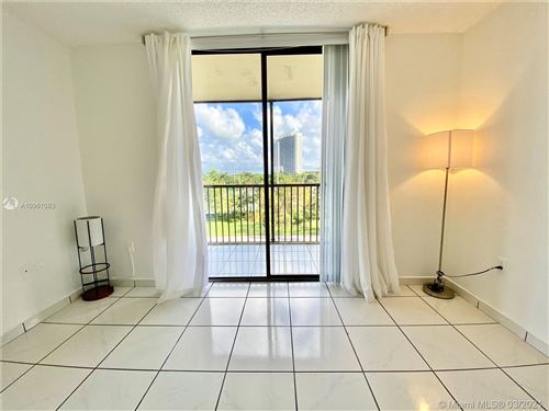 Photo of 16950 WEST DIXIE HIGHWAY #A536, North Miami Beach, FL 33160 (MLS # A10961083)