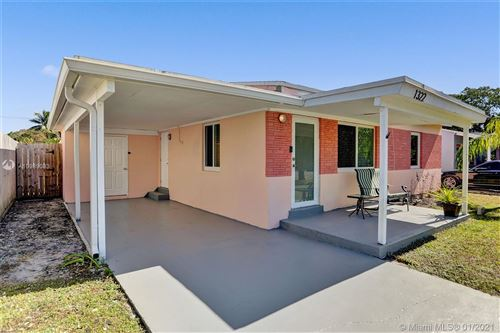 Photo of 1322 NW 1st Ave, Fort Lauderdale, FL 33311 (MLS # A10989083)