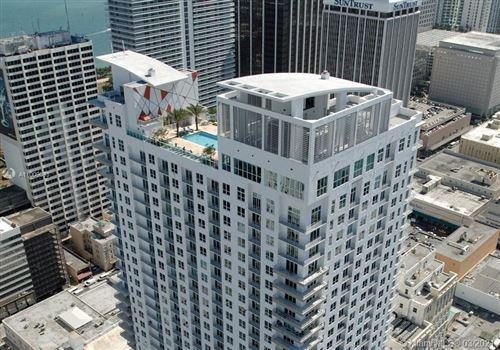 Photo of 133 NE 2nd Ave #1509, Miami, FL 33132 (MLS # A11009083)