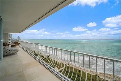 Photo of 10155 Collins Ave #PH2, Bal Harbour, FL 33154 (MLS # A11047083)