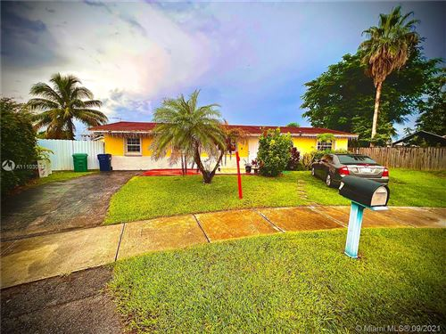 Photo of 26760 SW 124th Ave, Homestead, FL 33032 (MLS # A11103083)