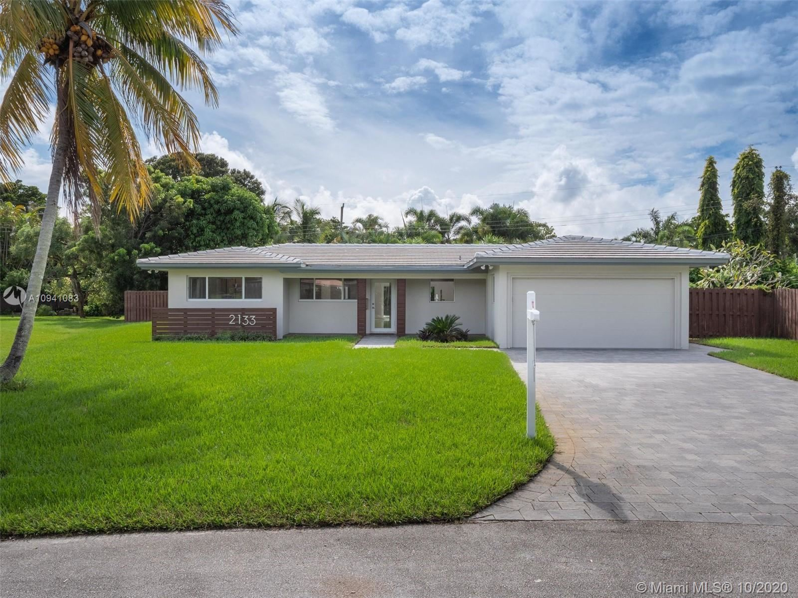 Photo of 2133 NW 4th Ave, Wilton Manors, FL 33311 (MLS # A10941083)