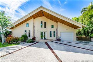 Photo of 7810 Miami View Drive, North Bay Village, FL 33141 (MLS # A10613084)
