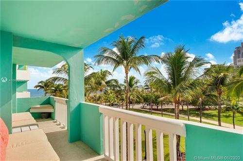 Photo of 301 Ocean Dr #403, Miami Beach, FL 33139 (MLS # A10805084)