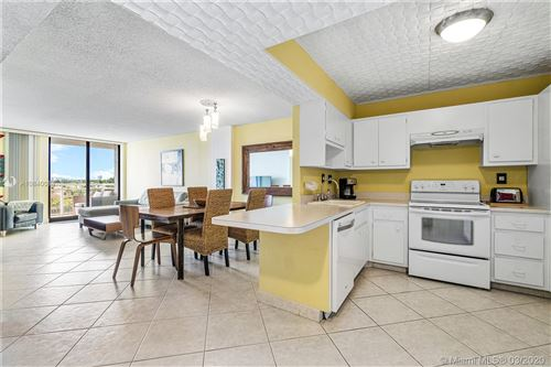 Photo of 1600 S Ocean Dr #6C, Hollywood, FL 33019 (MLS # A10840084)